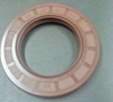 SHAFT OIL SEAL 50X80X10mm TC with garter spring Made in Korea Set of Two
