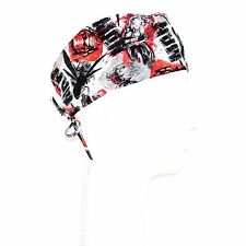 Ant Man Theme Scrub Hat