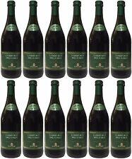 (4,79€/L) Lambrusco rosso dolce Cantina Gualtieri Schraubverschluss (12x 0,75l)