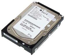 disco rigido FUJITSU s26361-h918-v100 146GB 15K SCSI U320 80 PIN 8.9CM