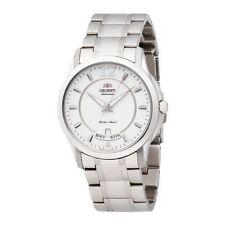 Orient Men's Mechanical (Automatic) Adult Wristwatches