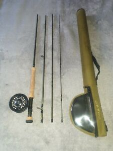 Orvis Rod And Reel Combo