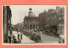 More details for town hall bridport  rp pc unused ag110