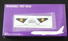 ~Rare~ Hasegawa 1/200 BOEING 767-300 Lufthansa * Liveries Unlimited Decal #SP212