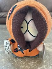 Vtg South Park Dead Kenny Detachable Head Plush Rare! With Tags! 1998