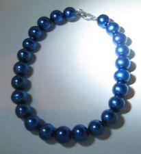 b0295076f2ff Pulseras de joyería multicolores perla