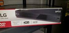 LG DVD CD USB Player with USB Direct Recording plus DivX Playback | DP132