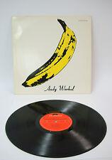 The Velvet Underground & Nico - Same | Polydor 1983 | VG+ / VG | Cleaned Vinyl