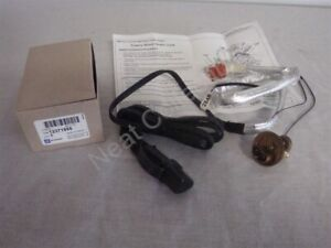 NOS OEM Pontiac Firebird Chevrolet Camaro Engine Frost Plug Block Heater 3.8L