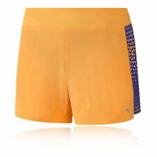 Pantalones cortos de deporte de mujer multicolor