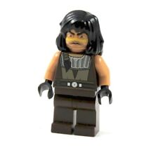 LEGO® STAR WARS™ Figur Quinlan Vos Minifigur The Clone Wars™ 7964