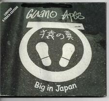 Big In Japan  von Guano Apes (Limited 5-Track-Edition) 2000