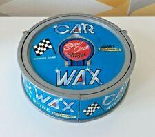 Micro Machines 1989 Secret Auto Supplies Car Wax Detailing Shop Action Playset