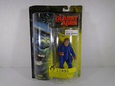 2001 HASBRO--PLANET OF THE APES MOVIE--LIMBO FIGURE (NEW)