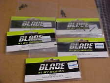 BLADE BLH3322 (5 PKG) = ROTOR LINKAGE SET : nCP X   (NEW)