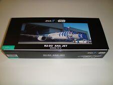 """1/200 Hogan ANA STAR WAR Official B787-9 """"R2-D2 ANA JET"""" JA873A NH20092"""