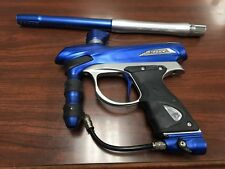 Dye Proto 2012 Matrix Reflex Paintball Gun Marker Dust Blue UL Frame w/Case