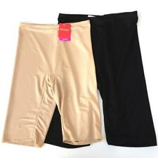Spanx Power Conceal-Her Extended Leg Mid-Thigh Short Shaper Black Nude 10135R