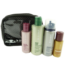 JOICO travel care set colored hair Shampoo Volume Conditioner Hair Foam Oil