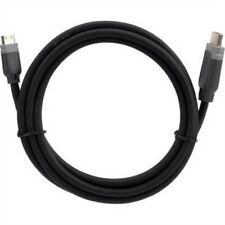 Belkin AV22303b06 HDMI to MINI-HDMI CABLE 6ft f/ Canon Nikon Sony Samsung Kodak