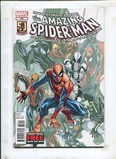 THE AMAZING SPIDER-MAN #692 - ALPHA Part 1: Point of Origin - (9.2) 2012