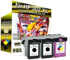 302-XL 302XL Tintenpatronen für HP Envy 4520 4521 4522 4523 4524 4525 4527 4528