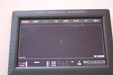 RED TOUCH 7 INCH LCD RED DIGITAL CINEMA CAMERA MONITOR/RED SCARLET/EPIC/ONE