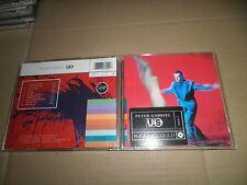 Peter Gabriel - Genesis - Us (1992) CD mint