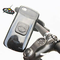 Universal Bicycle Handlebar Holder Bracket Bike Mount Stand for Cell Phone GPS