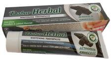 Dabur Charcoal Whitening Toothpaste (Ayurvedische Zahnpasta für weiße Zähne)