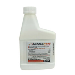 Crossfire Bed Bug Concentrate 13 oz MGK Insecticide Pest Control Bed Bug killer