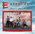 """EUROGLIDERS Heaven (Must Be There) PICTURE SLEEVE 7"""" 45 record + juke box strip"""