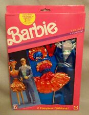 FANTASY FASHION BARBIE KEN DANCE OUTFIT - UNOPENED  #8242