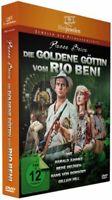 PIERRE BRICE: DIE GOLDENE GOET - EICHHORN,FRANZ/MARTIN,EUGE   DVD NEU