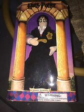 "Gund 12"" Harry Potter Soft Posable Doll New In Box"