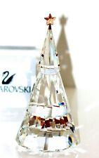 Swarovski Original Magical Christmas Tree 1006041 New