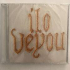 Camille ilo veyou cd 16 titres neuf sous blister