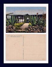 GERMANY COLONIAL AFRIKA DEUTSCH NEU GUINEA, STATION YABIM BETTELSAUER MISSION