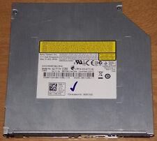 Sony SATA SLIM Grabadora de DVD AD-7717H 8x RW R DVD-RAM Brenner SuperMulti DELL