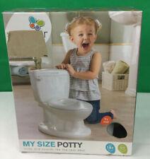 Summer Infant Mysize Potty Training Flushing Sounds
