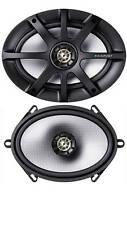 Blaupunkt GTX-572SC 5 x 7 Inch 2-Way Oval Coaxial Car Speaker (180W 40 RMS)