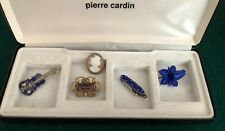 Antique Jewellery Job Lot Rare Collection Of Mini Brooches  Curious Bundle