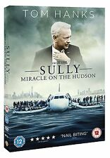 Sully: Miracle On The Hudson (DVD)