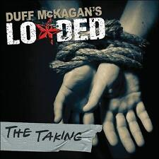 Duff McKagan's Loaded: The Taking  Audio CD