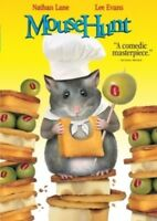 Mouse Hunt [New DVD] Ac-3/Dolby Digital, Dolby, Widescreen