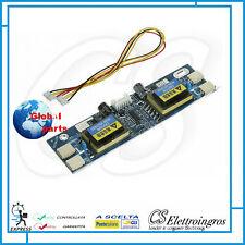 Inverter Universale CCFL 4 lampade per LCD Monitor 15-22' prodotto di qualità