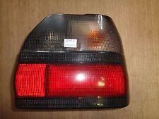 Faro trasero (rasguños) luz trasera derecha 7700816016 renault 19 II chamade año 92-95