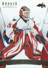 (HCW) Panini Rookie Anthology #82 TOMAS VOKOUN Capitals NHL Hockey