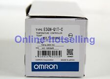 1PC New In Box Omron E5GN-Q1T-C Temperature Controller #OH06