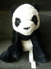 "IKEA KRAMIG PANDA 13"" Panda Morbido Peluche Giocattolo"